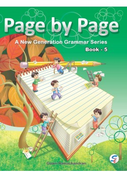Page By Page Grammar 5