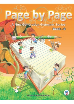 Page By Page Grammar 6