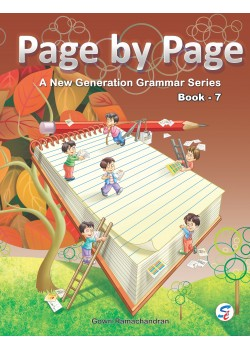 Page By Page Grammar 7