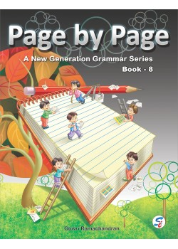 Page By Page Grammar 8