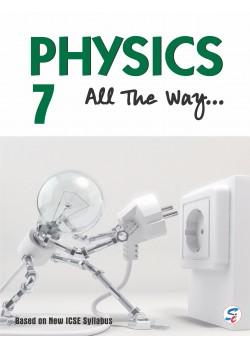 Physics All The Way 7