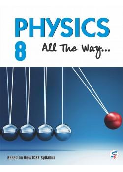 Physics All The Way 8