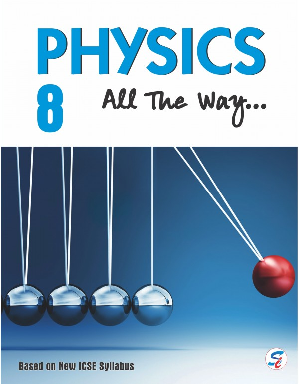 Physics all the way 8