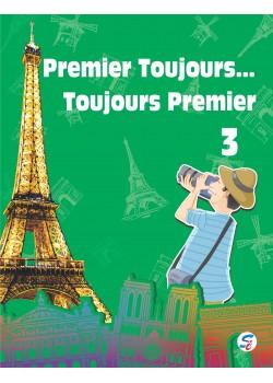 Premier Toujours... Toujours Premier 3