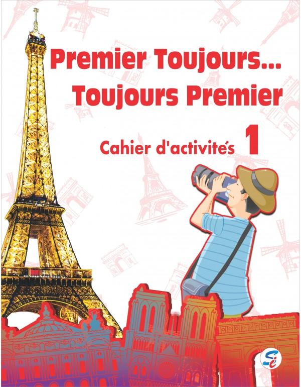 Premier Toujours... cahier d activites 1