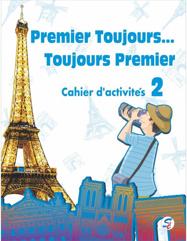 Premier Toujours... cahier d activites 2