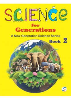 Science For Generations 2