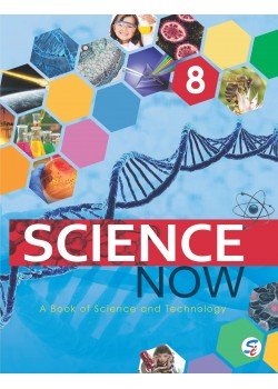 Science Now 8