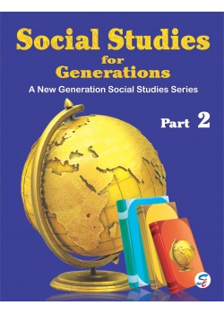 Social Studies For Generations 2