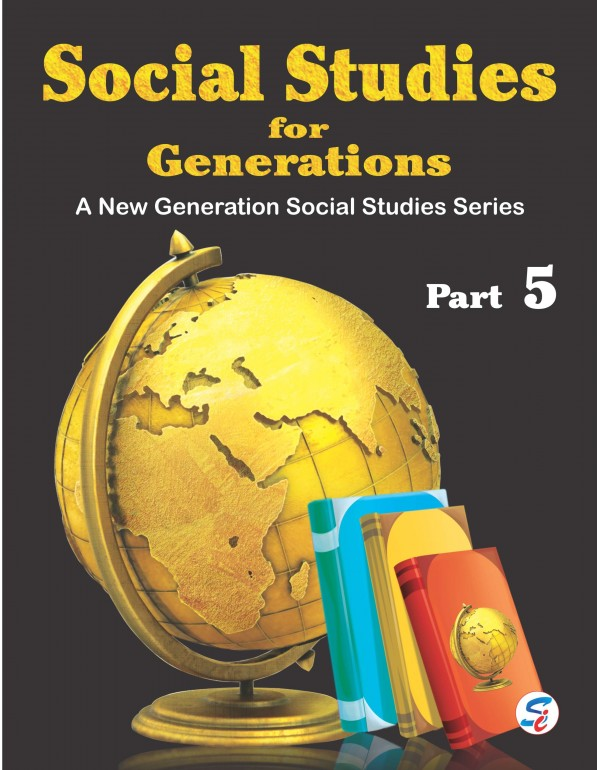 Social Studies for Generations 5