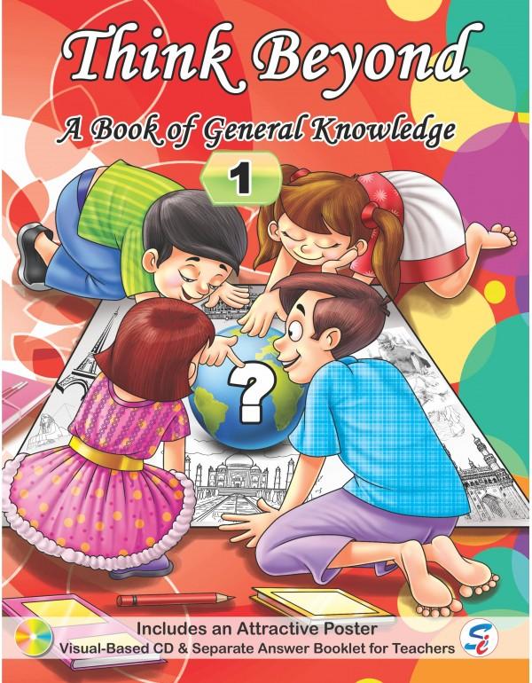 Think Beyond GK 1 (E-Book)