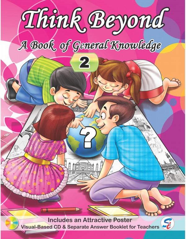 Think Beyond GK 2 (E-Book)