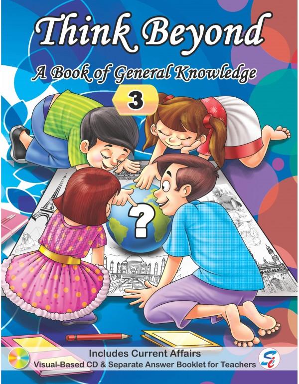 Think Beyond GK 3 (E-Book)