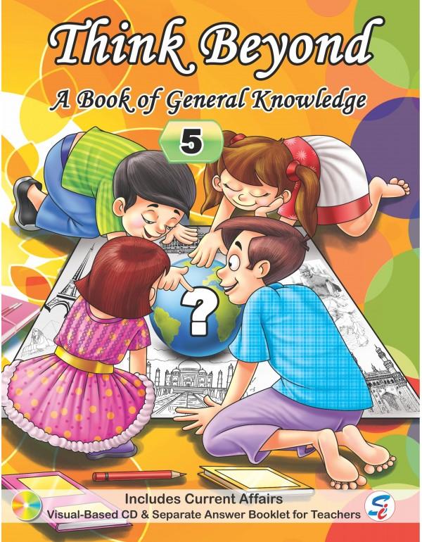 Think Beyond GK 5 (E-Book)