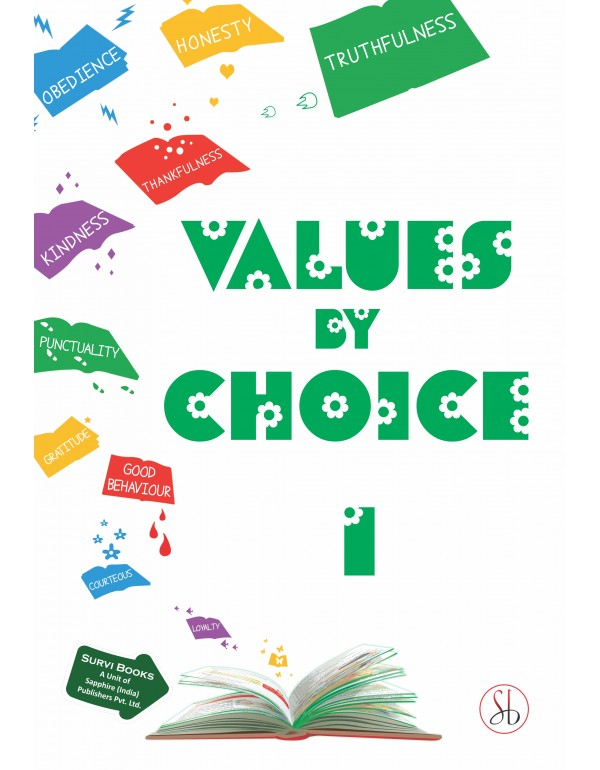 Values by Choice Part 1
