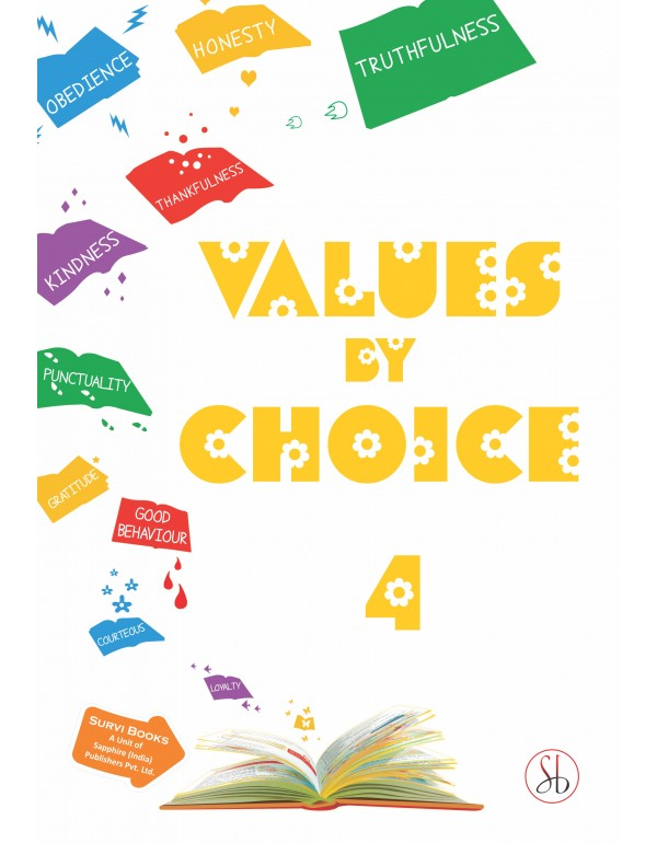 Values by Choice Part 4