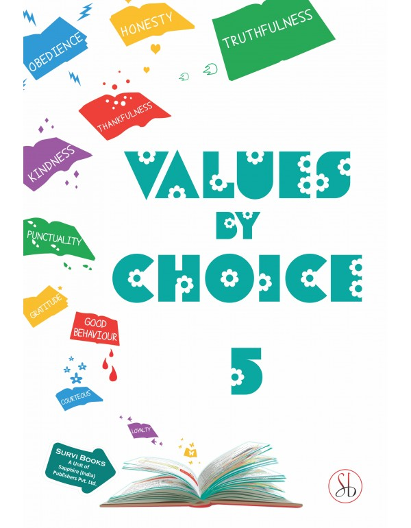 Values by Choice Part 5