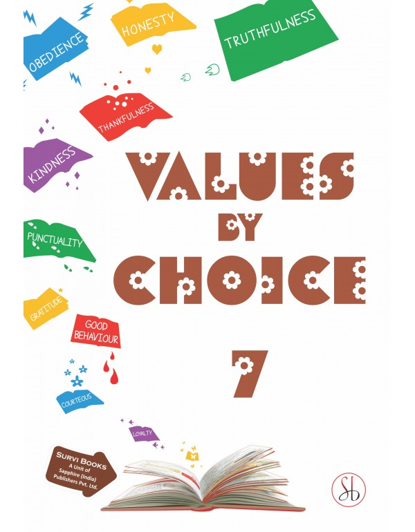 Values by Choice Part 7