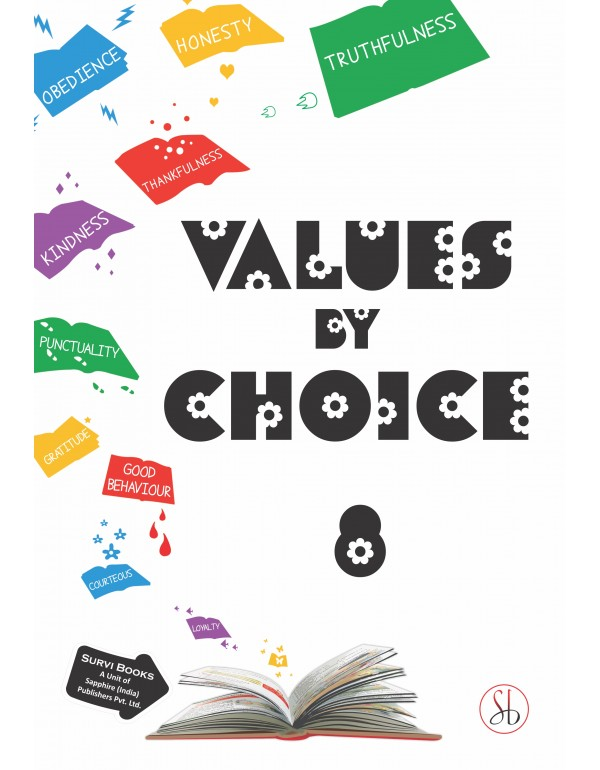 Values by Choice Part 8